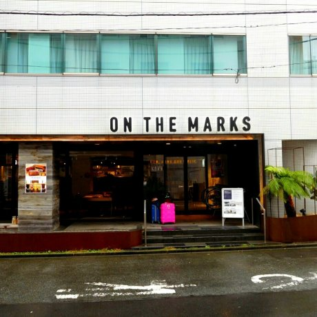 Hotel on the Marks, Kawasaki